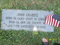 John Grabeel