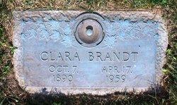 Clara Brandt