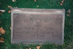 Margaret A. Galvin