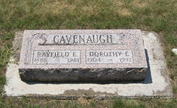 Rayfield Cavenaugh