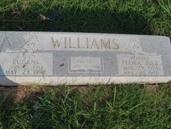 Eugene Williams
