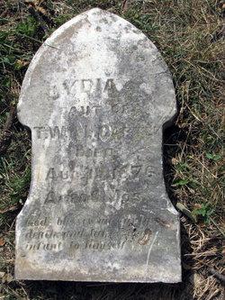 Lydia S. Carter