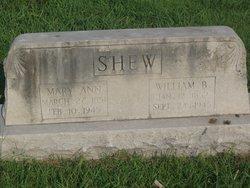 William Boston Shew