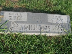 Luther Sylvester Williams