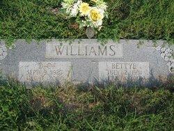 D.C. Williams