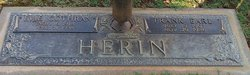 Frank Earl Herin