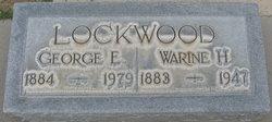 Warine H. Lockwood