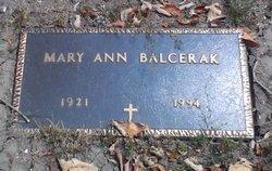 Mary Ann Balcerak