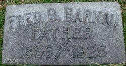 Fred B Barkau