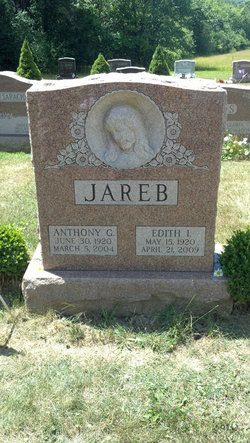 Anthony George Jareb
