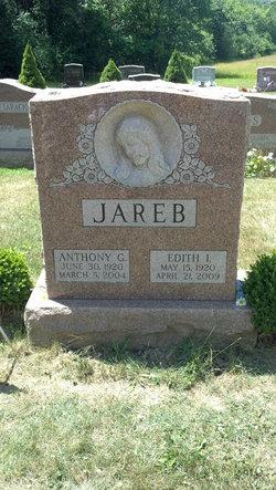 Edith Isabel <i>Levine</i> Jareb