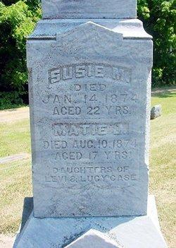Susie M. Case