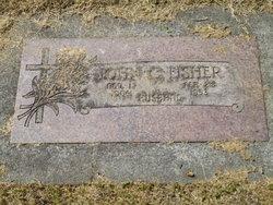 John Charles Jack Fisher