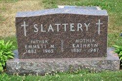 Emmet Slattery