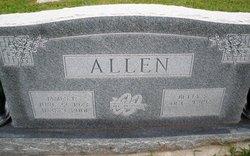 Betty S Allen