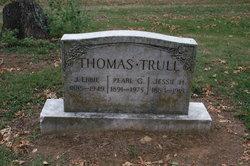 Pearl Mae <i>Griffin</i> Thomas