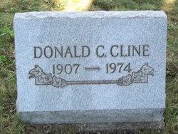 Donald C. Cline