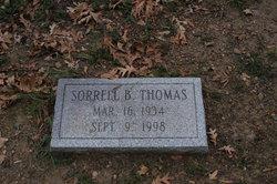 Sorrell Bennett Thomas