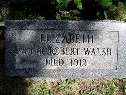 Elizabeth <i>Zimmerly</i> Walsh