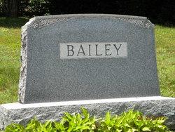 Josephine C <i>Stanton</i> Bailey