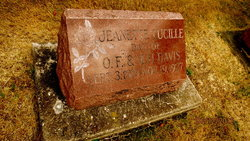 Jeanette Lucille Davis