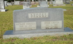 Jessie Hudson <i>Griffin</i> Brooks