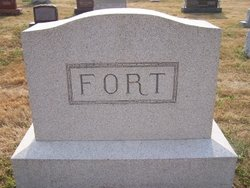 Susan M. <i>Nelson</i> Fort