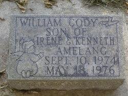William Cody Amelang