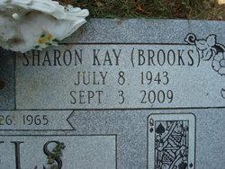 Sharon Kay <i>Brooks</i> Rauls