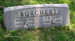 Margaret Mae Margie Borchert