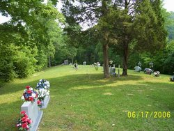 Edwards Cemetery (Anglin Branch)