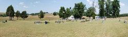 McGrady Creek Church Cemetery