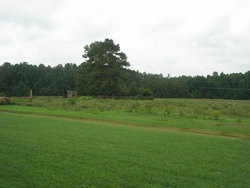 Jim Ingram Cemetery