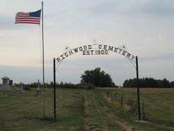 Richwoods West Cemetery