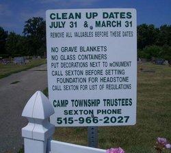 Warren-Powers Cemetery