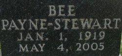 Bee Payne-Stewart