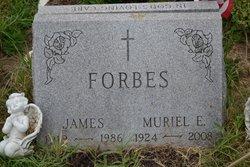 Muriel E <i>Kirwin</i> Forbes