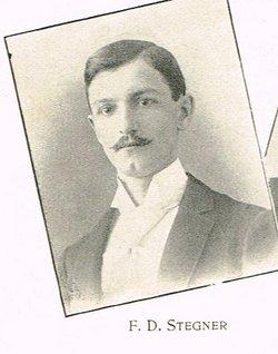Frank D. Stegner