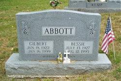 Gilbert L. Abbott, Sr