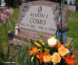 Alison Como