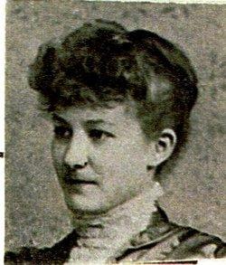 Emma Emily <i>Noel</i> Sprencel