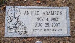 Anjelo J Adamson