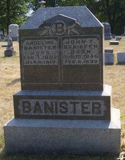 John Thomas Banister