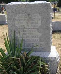Pvt Benson Henry Buffington