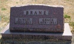 Dewitt Brane