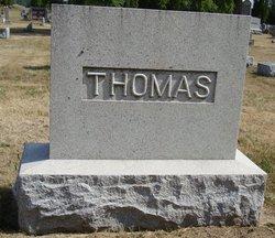 Phebe Ann <i>Hettler</i> Thomas
