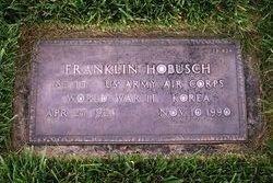 Franklin Hobusch