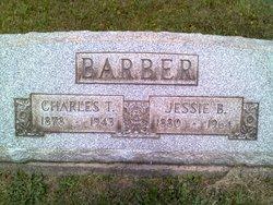 Charles Thomas Barber