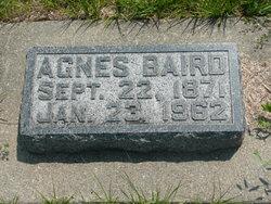 Agnes Ann Baird