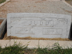 Dena Josephine <i>MacMullen</i> Judd